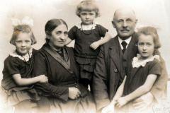 Berthelsen - Maersk -familien