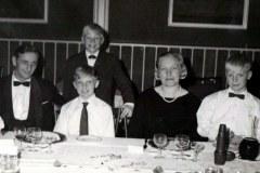 P.L.Thomsen Stenderup - familiebilleder