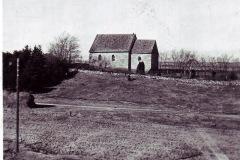 1_Pederstrup-Kirke-1944