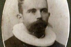 Pastor-Nellemann