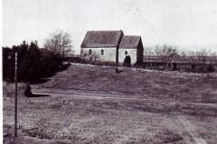 Pederstrup-Kirke-1944