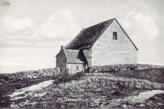 Pederstrup-Kirke