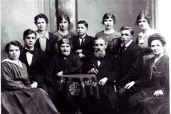 Fammilien-Henneberg-Rødding-Skole