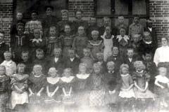 Ingstrup-Skole-1907-Marianne-Nielsen