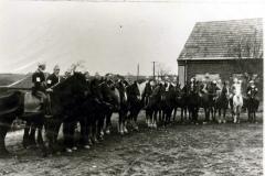 Ringridning-Rødding 1932