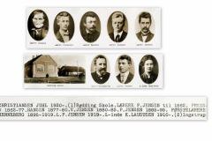 Rødding Kirke og Skole