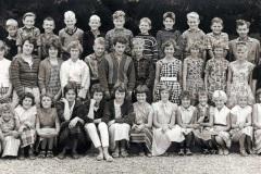Skolebillede-1961