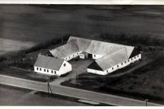 Løvelbrogård -før 1950