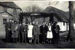 soelvbryllup-22-4-1949-faellesskov