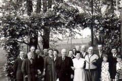 Sølvbryllup-1953
