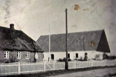 Skovly 1936