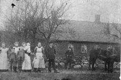Nedergaard Vrå ,1910