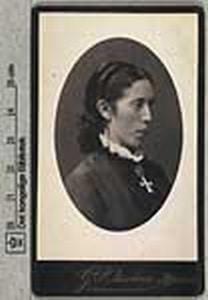 Elna Brix ( gift Damborg)