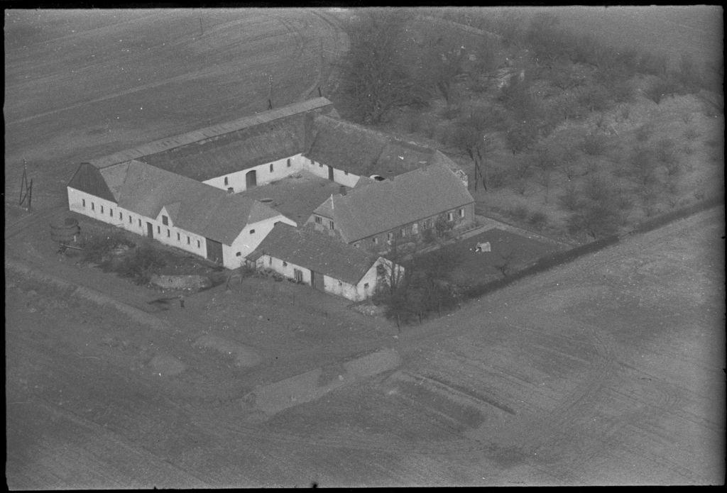 Lejdagergaard 1952