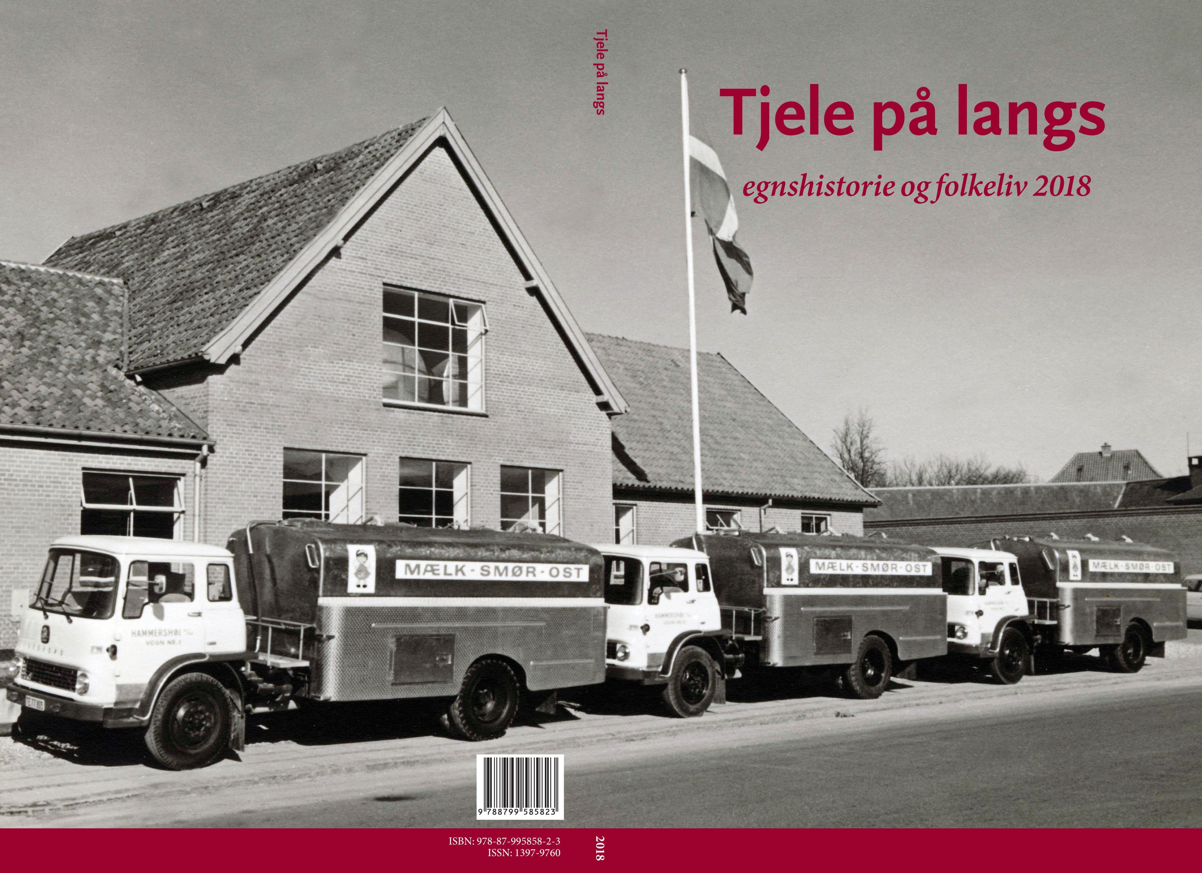 """Tolvte udgave af """"Tjele på langs"""""""