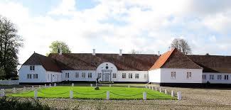 Viskum Hovedgård