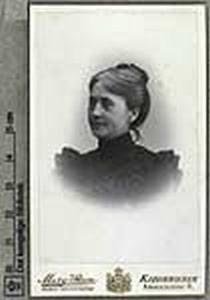 Ida Brix (gift Aagaard)