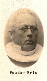 Jens Bøggild Brix (1815-1877)