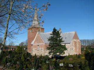 Rødding kirke