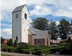 Tjele kirke