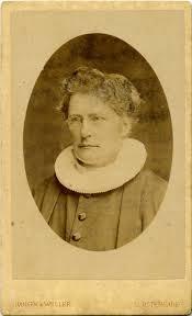 Peter Christian Trandberg o. 1860